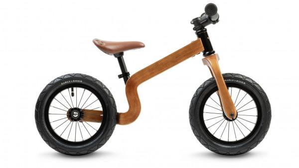 "Early Rider Superply Bonsai Laufrad, 12"" Birke"