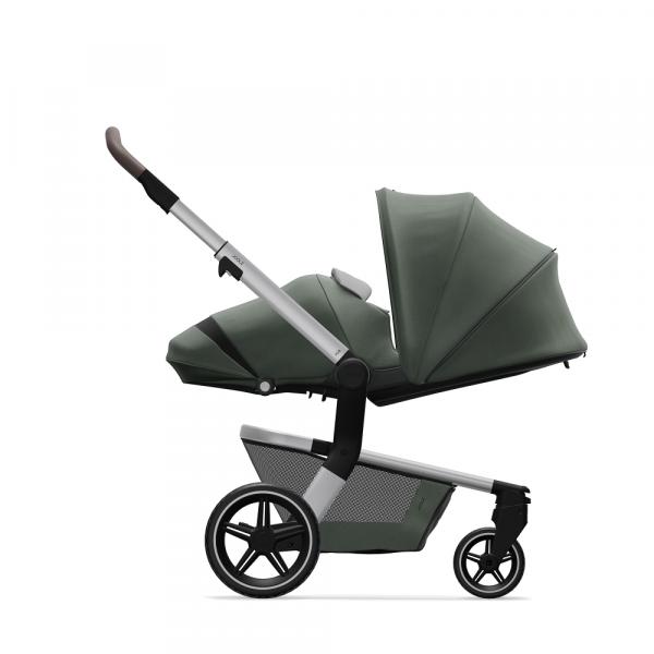 Joolz Hub+ mit Babykokon Kinderwagen 2021