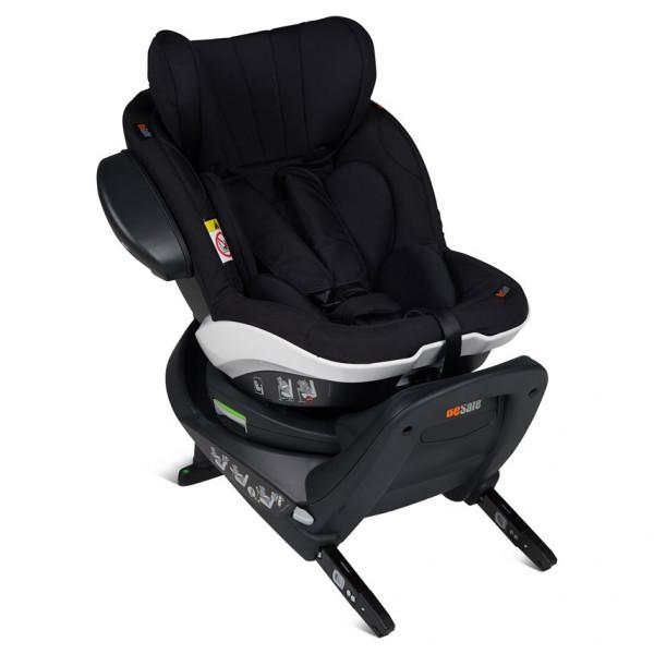 BeSafe iZi Twist i-Size Reboarder Kindersitz 2020