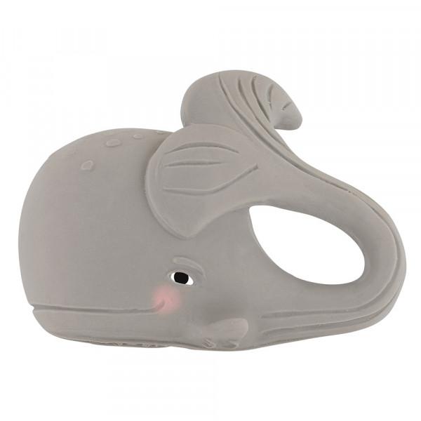 Hevea Beißring / Greifling Gorm der Wal