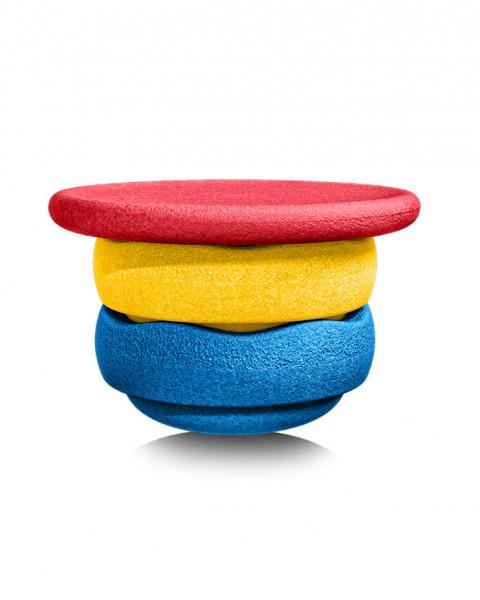 Stapelstein Balance Set Multi Colour
