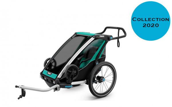 Thule Chariot Lite 1 Fahrradanhänger Kollektion 2020