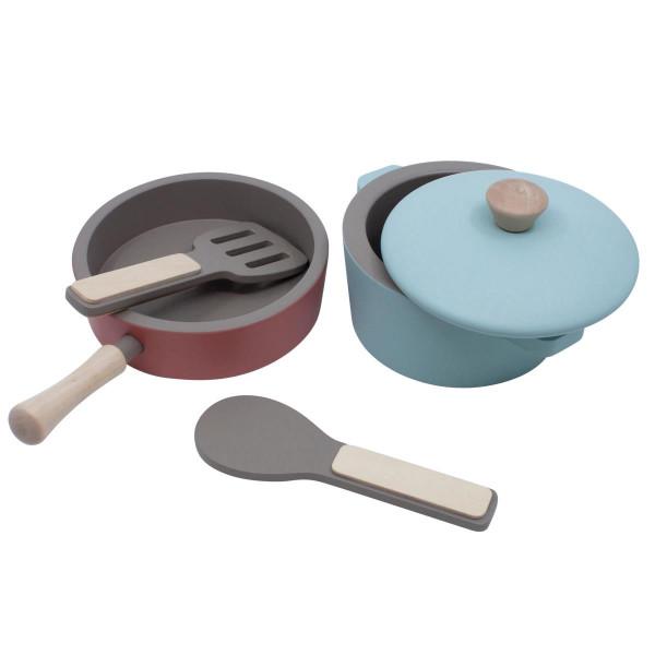 Sebra Küchengeräte-Set
