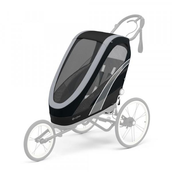 Cybex Zeno Fahrradanhänger Sitzpaket - 2021