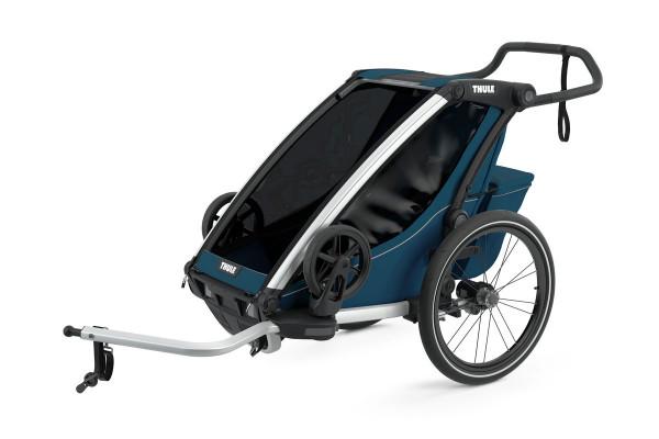 Thule Chariot Cross 1 Kinderfahrradanhänger 2021