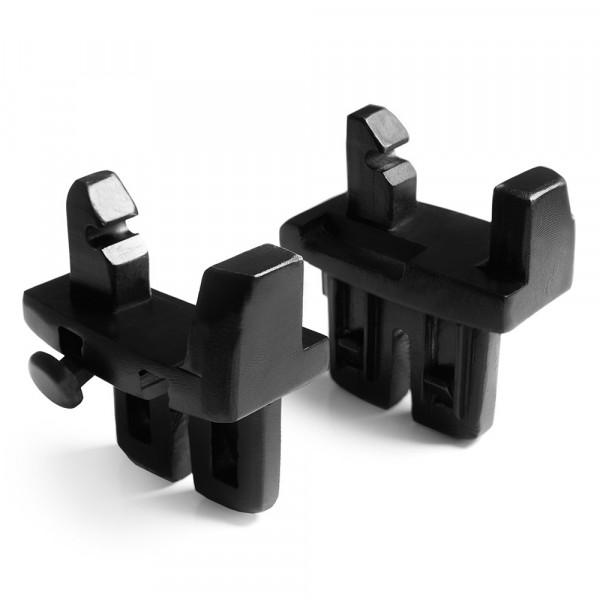 Hauck Adapter für Comfort Fix / Duett 2