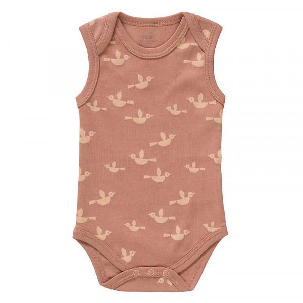 Fresk Baby Bio Body ärmellos
