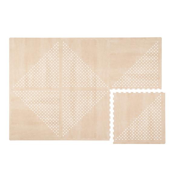 Toddlekind Spielmatte - Earth Collection (120x180 cm)