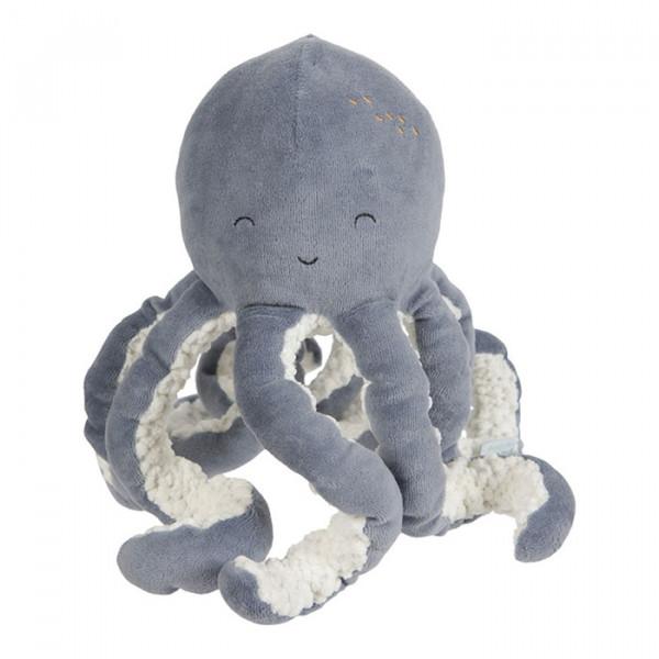 Little Dutch Kuschel Oktopus