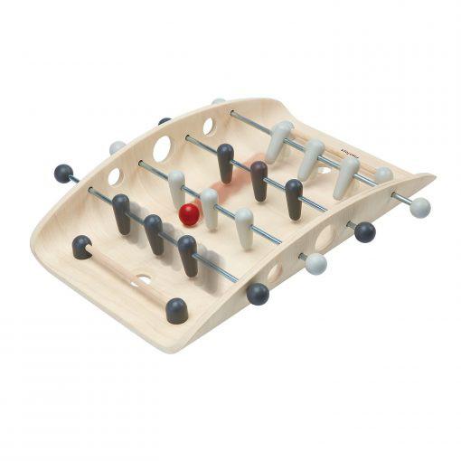 PlanToys Tischkicker für Kinder aus Holz