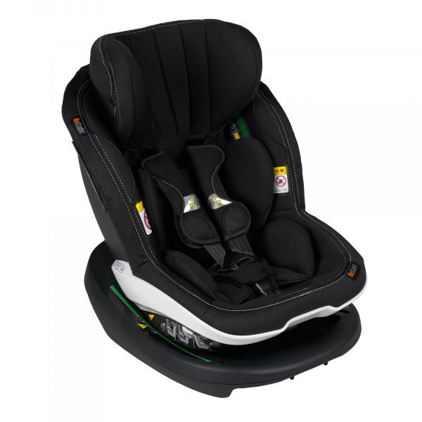 Besafe iZi Modular A RF X1 i-Size Premium Car Interior Black - 2020