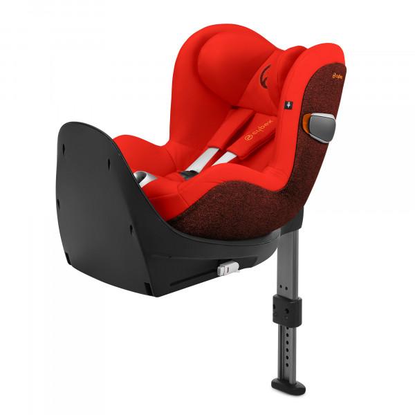 Cybex Sirona Zi I-Size Kindersitz 2021