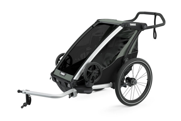 Thule Chariot Lite 1 Kinderfahrradanhänger 2021