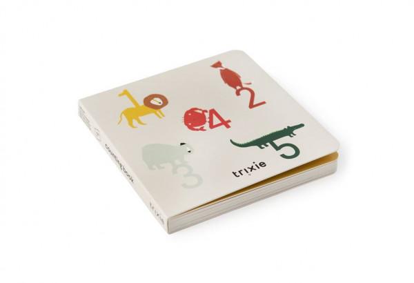 Trixie Buch der Zahlen