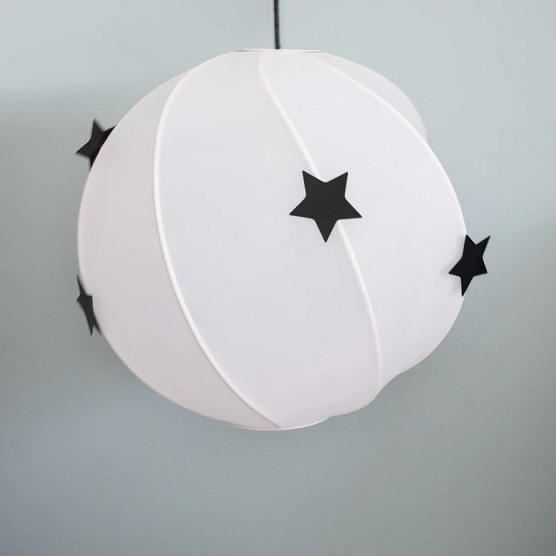 Nofred Twirly Deckenlampe Kinderzimmer, mit Magneten