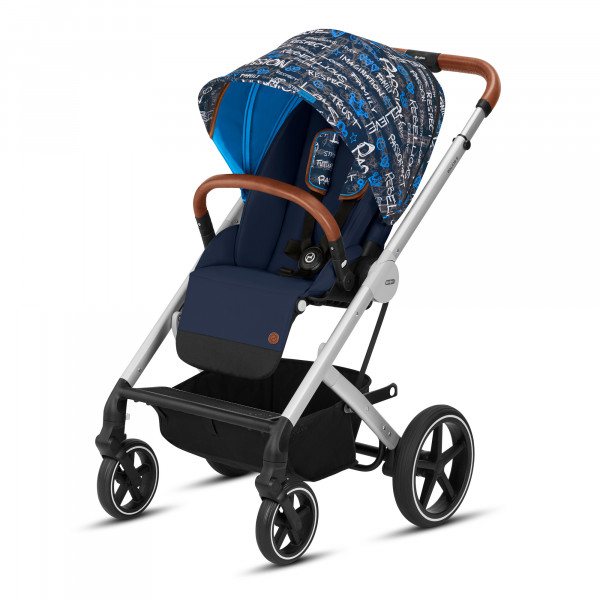 Cybex Balios S Fashion Edition Values for Life 2019