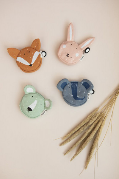 Trixie Kinder Portemonnaie mit Tiermotiven