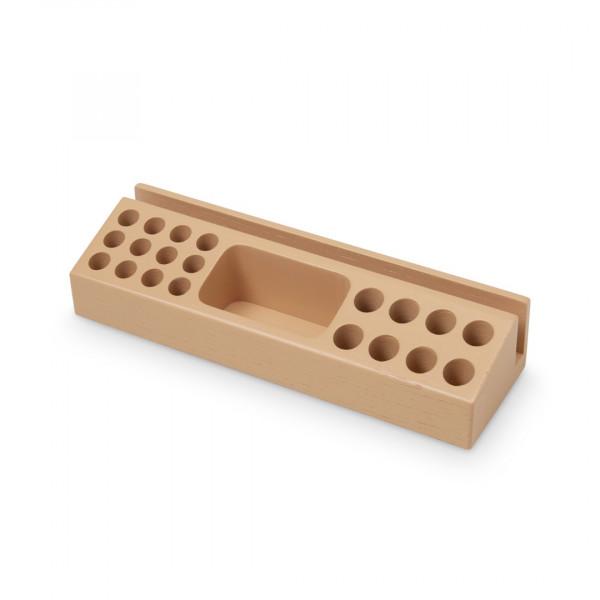 Nofred Stiftehalter aus Holz