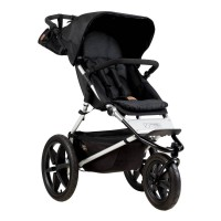 Mountain Buggy Terrain 3 Kinderwagen 2021 Onyx