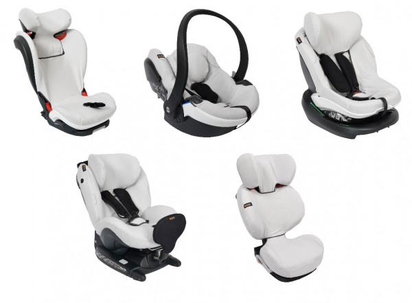 BeSafe Schonbezüge 2.0 für Autositze