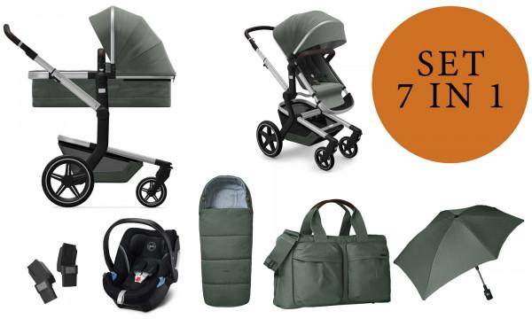 Joolz Day+ Kinderwagen Set 7 in 1 Modell 2020