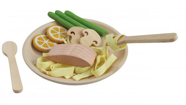 PlanToys Pasta-Spielzeugset