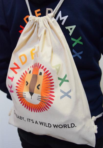 Kindermaxx Turnbeutel