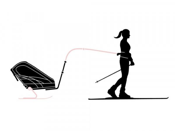 Cybex Zeno Skiing Kit
