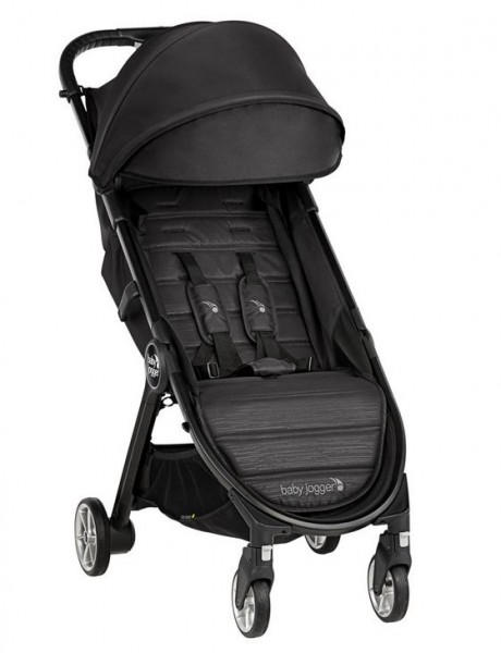 Baby Jogger City Tour 2 Buggy inkl. Reisetasche
