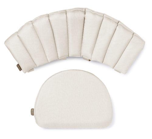 Icandy MiChair Komfortpaket (Verkleinerer und Sitzkissen)