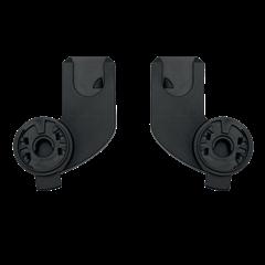 Quinny Zapp X Adapter für Maxi-Cosi Babyschalen