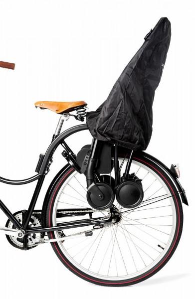 Påhoj Fahrradsitz & Buggy Schutzhülle