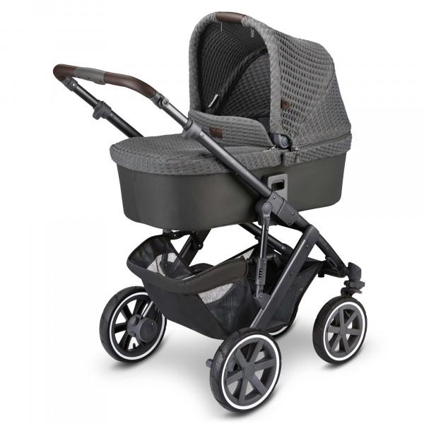 ABC Design Salsa 4 Air Kinderwagen Set 9-Teilig 2021