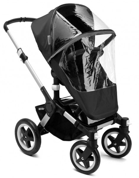 Bugaboo Donkey/ Buffalo/ Runner high performance Regenabdeckung