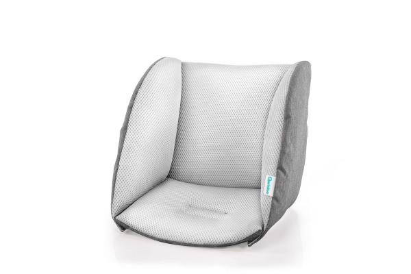 Qeridoo Sitzverkleinerer für Fahrradanhänger ab 2018 - 2020