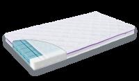 Träumeland Wolkenmeer Premium Gitterbettmatratze