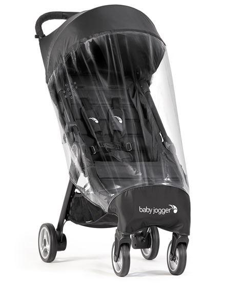 Baby Jogger City Tour 2 Regenschutz