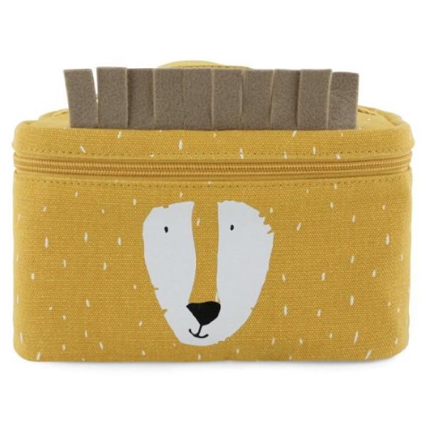 Trixie Kinder Thermo-Lunchbag mit Tiermotiven
