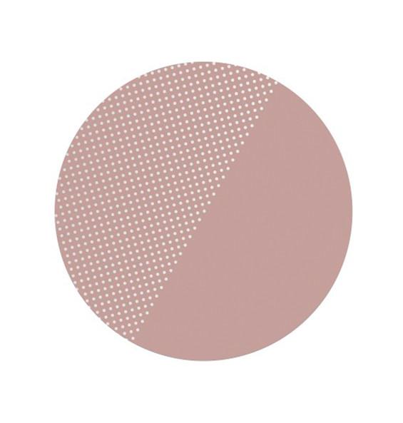 Toddlekind Clean Wean Hochstuhlunterlage - Spotted Series