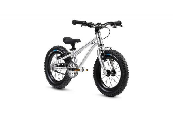 Early Rider Seeker Kinderfahrrad 14 Zoll 2020, aluminium