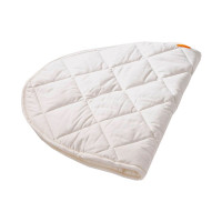 Leander Matratzenauflage für Classic Babywiege (50 x 80 cm)