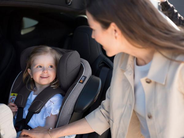 BeSafe iZi Twist B i-Size Kindersitz 2020 (0-18 kg)