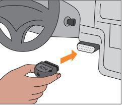 Cybex Sensorsafe Donlge