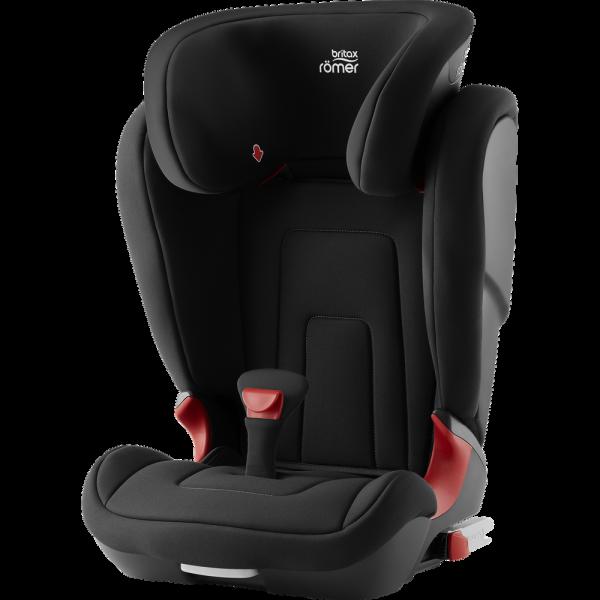 Britax Römer KIDFIX 2 R Kindersitz 2020