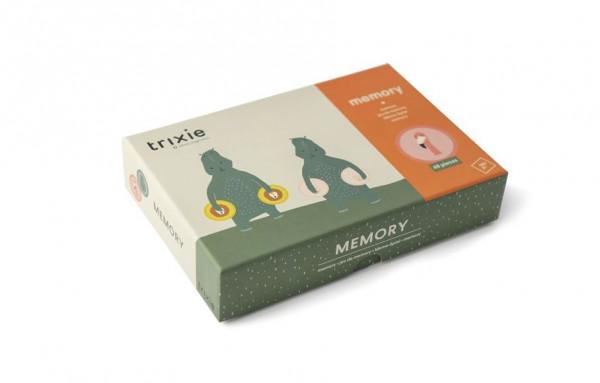 Trixie Memory