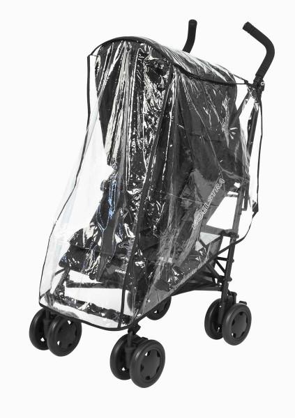 Koelstra Regenschutz für Simba T4 Schwarz