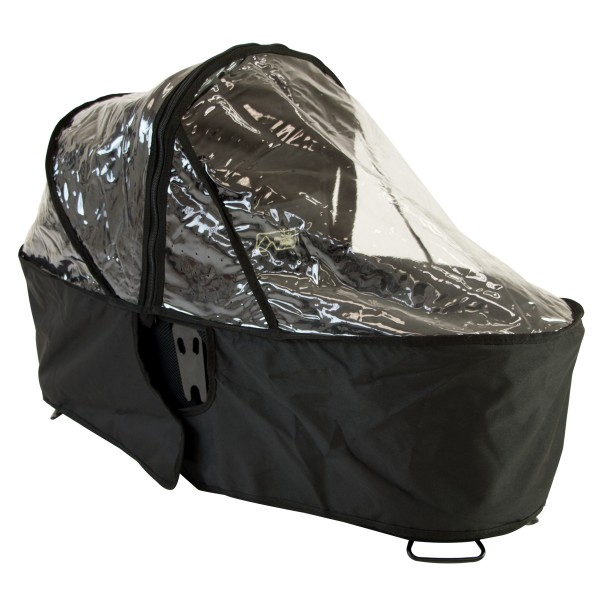 Mountain Buggy Carrycot Plus Storm Cover for Duet, Swift, Mini