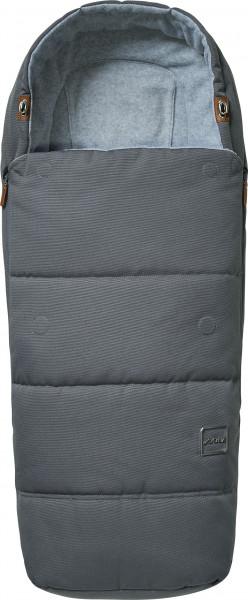 Joolz Fußsack Gorgeous Grey