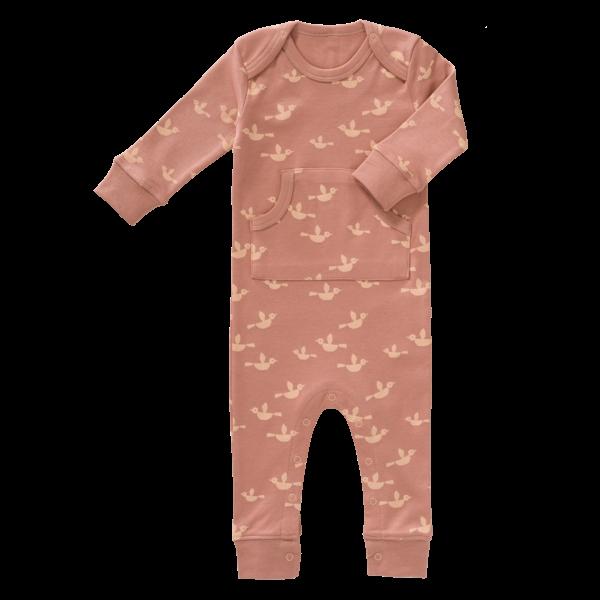Fresk Baby Bio Strampler