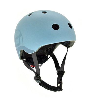 Scoot & Ride Kinderhelm S - M